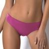 Purple Cheeky Panties - Tequila Sunrise