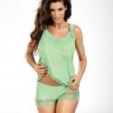 Mint - Green Pajama Set