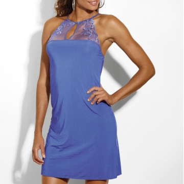 So Special - Blue Chemise