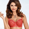 Susan - Sheer Bra:
