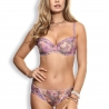 Lavender - Lilac Push up Bra