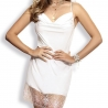 Candy -  White Chemise
