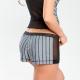 Avero - Grey Night Shorts
