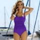 Fabienne European One Piece Swimsuit