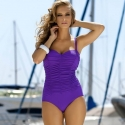 Fabienne - European One Piece Swimsuit