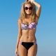 Dionne European Bikini Set