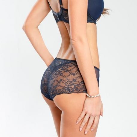 Olympia - Lace Mesh Bikini Maxi