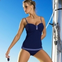 Blanche European One Piece Swimsuit