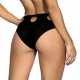 Seductive Woman 3 - Black Panties