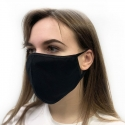 Face Mask with Filter Pocket and 1 Filter Included
