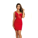 Red Dress - Queen of the Night 1