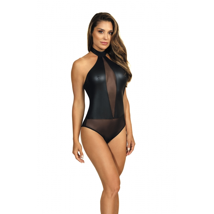 Black Bodysuit - Queen of The Night 8
