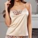 Tiffany - Light Beige Night top