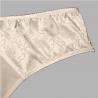 CHRISTELLE Satin Bikini Panties