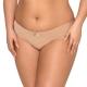 Miami Vibe Beige - Smooth Bikini Panties