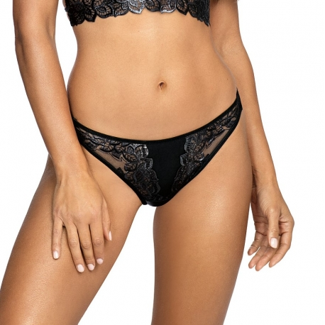 Malaga Loca 1 - Lace Strappy Thongs