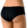 Salma - Black Lace Bikini Panties