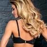 Salma - Lace Push up Balconette