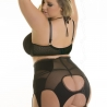 Sexy Plus Line 1 - Garter Belt
