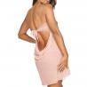Summer Love 1 - Pink Sheer Babydoll