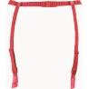 Summer Love 4 - Pink Garter Belt