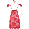 Summer Love 8 - Red Lace Chemise