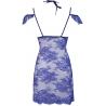 Summer Love 9 - Blue Lace Chemise