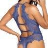 Summer Love 9 - Blue Lace Bodysuit