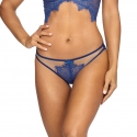 Summer Love 9 - Blue Lace Thongs