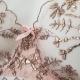 Summer Love 1 - Pink Sheer Balconette