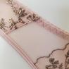 Summer Love 1 - Pink Sheer Thongs B