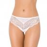 Dama de Honor- White Lace Panties
