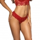 Golden Dream - Red Lace Thongs