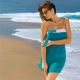 MIA Classy Swimsuit Cover-Up Tunic