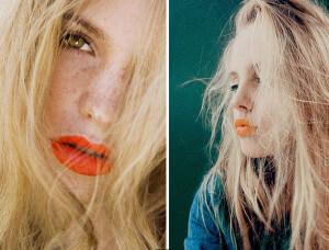 lipstick trends