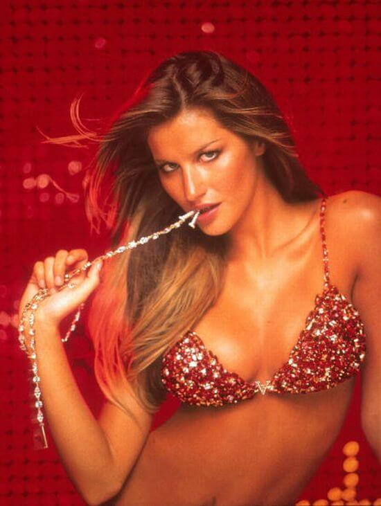 most expensive lingerie with jewelry
