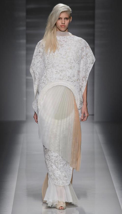 origami dress one Type of Fashion Designers Imagination