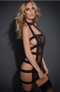 affordable lingerie