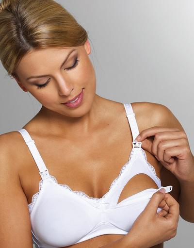 nursing bra