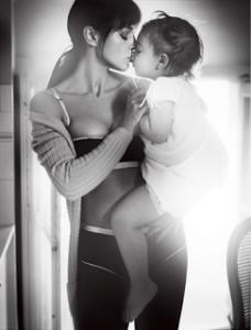 lingerie for mom