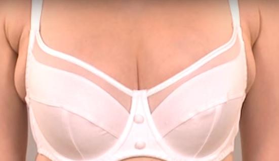 side boob solution in bras